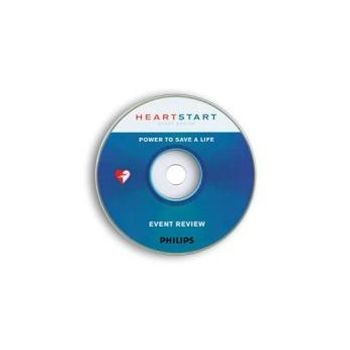 HeartStart Event Review Pro Software (Site License)