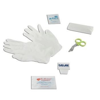 CPR-D Accessory Kit (Case of 50)