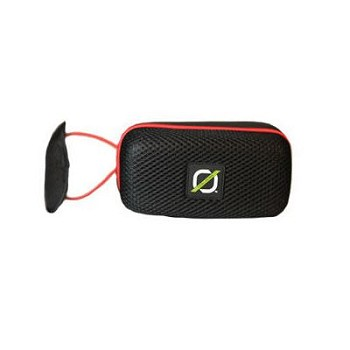 Rock Out Portable Speaker (Red)