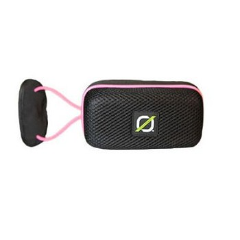 Rock Out Portable Speaker (Pink)