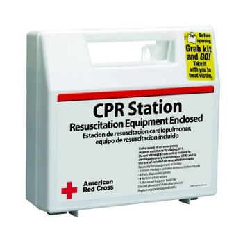 Refill for CPR Station (9145-RC)