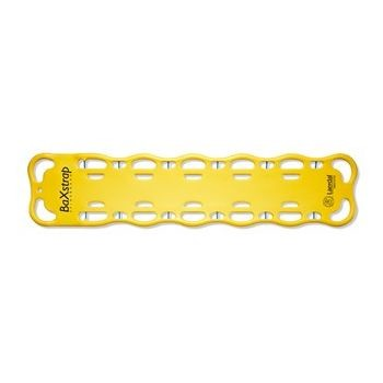 Baxstrap Backboard yellow - merged with green, item 982600