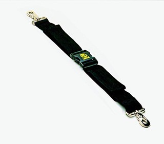 Premium Strap with Speed Clip Ends