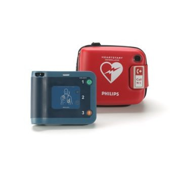 FRx Defibrillator Carrying Case