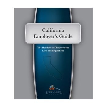 California Employer's Guide
