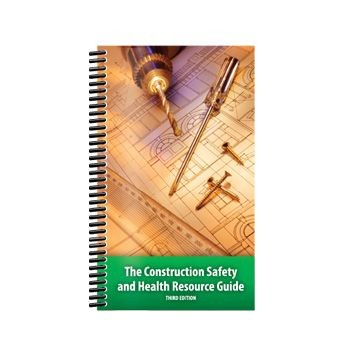 Construction Safety & Health Resource Guide