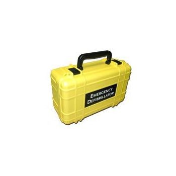 Deluxe Hard Carrying Case (Yellow)