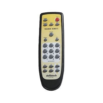 Training Remote Control (Includes Batteries)