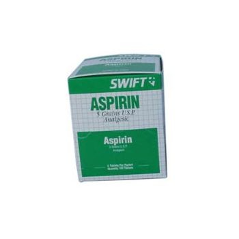 Aspirin - 50 / 2 packs