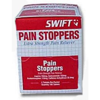 Pain Stoppers - 100