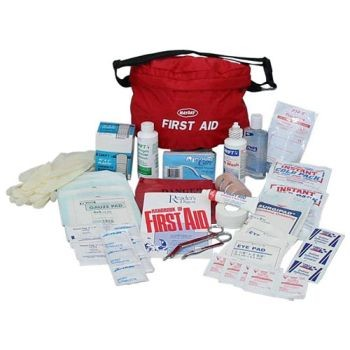 The Guardian First Aid Fanny Pack