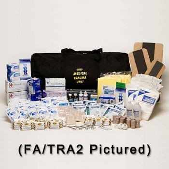 Trauma Kit - 500 Person