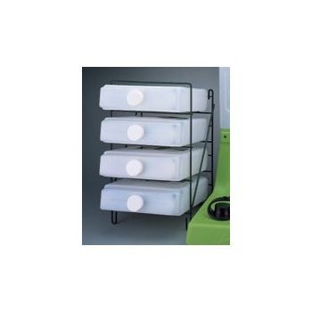 Fend-all Cartridge Storage Rack For Flash Flood Cartridge Refills