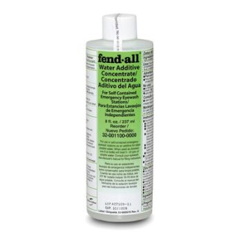Fend-all 8 Ounce Bottle Sperian Water Additive