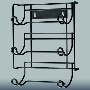 Rack for Large Packs - 3-Unit