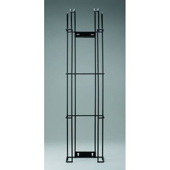 Gravity Rack for Medium Packs - 10-Unit