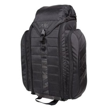 Back-Up (Tactical Black)