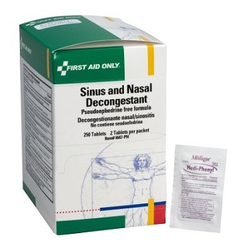 PhysiciansCare Sinus, 50x1/box