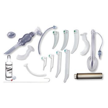 Complete Infant Airway Management Kit