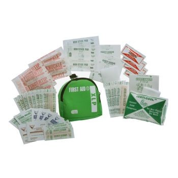 XLP-99 Extra Large Kit - Green Nylon Bag