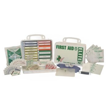 ANSI Elite - 16-Piece Kit