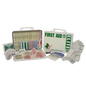 ANSI Elite - 36-Piece Kit