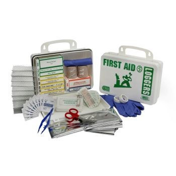 Loggers - 16-Piece Refill