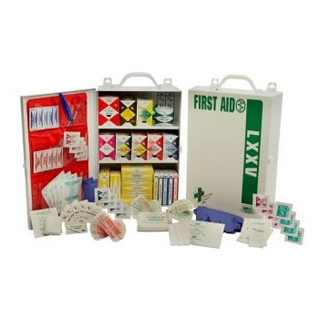 LXXV Office Cabinet - 75-Piece Refill