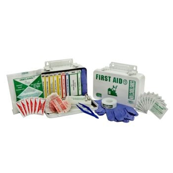 ANSI Construction - 10-Piece Refill