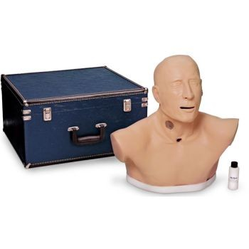 Tracheostomy Care Simulator