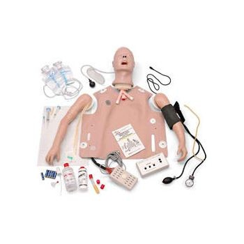 Replacement Lung Set, CRiSis Manikin