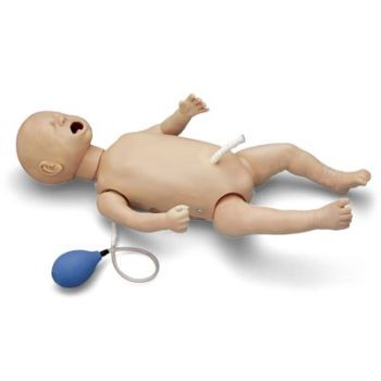 Basic Infant CRiSis Manikin