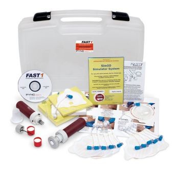 FAST1 Adult Sternal I/O Infusion System