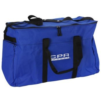 3079-600 Large Blue Storage Bag TPAK CPR Prompt
