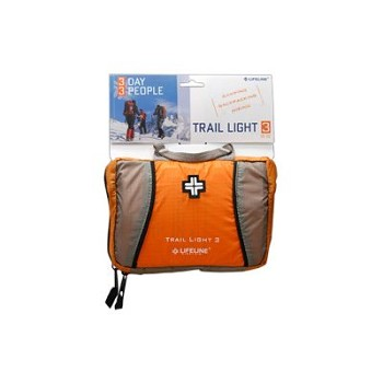 Trail Light 3 (72 Piece)
