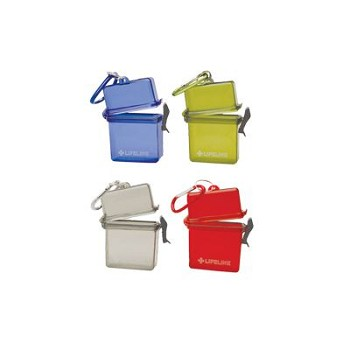 Weather Resistant ABS Case - 6 pack