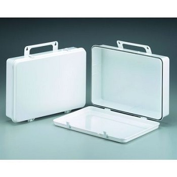 36 Unit Weatherproof High Impact Plastic Case