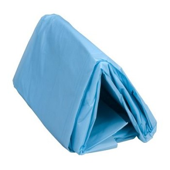 Disposable Gown (Plastic)