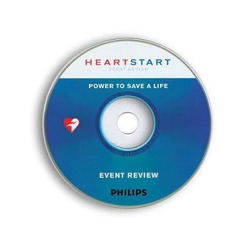 HeartStart Event Review Software (Single PC)
