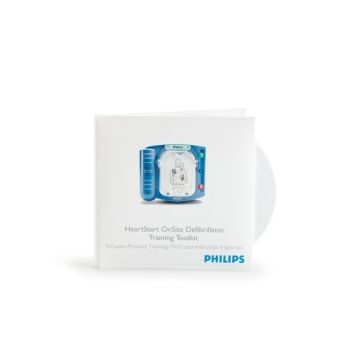 Instructions For Use for Philips OnSite AED