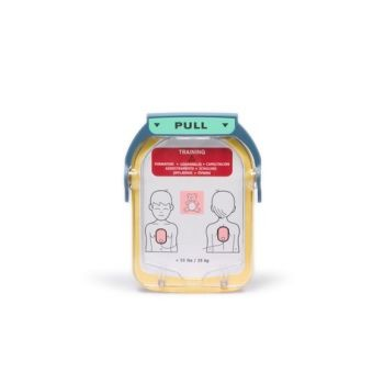 Philips Onsite Infant/Child Training Pads (Cartridge)