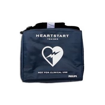 Replacement Carry Case for HeartStart Trainer