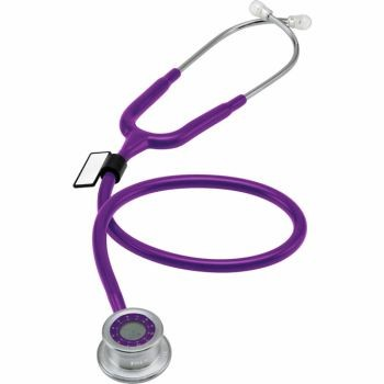 Pulse Time Stethoscope (Purple)