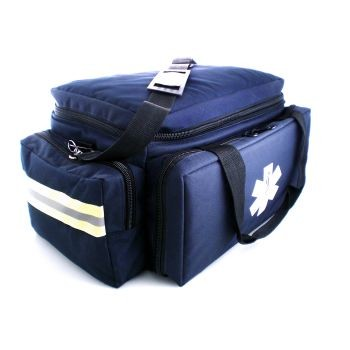 Padded Trauma Bag (Navy)