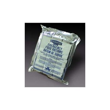 Mainstay Emergency Food Ration (1200 Calorie, Single or Bulk)