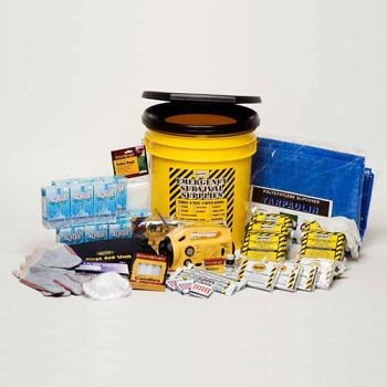 Office Emergency Kit-5 Person