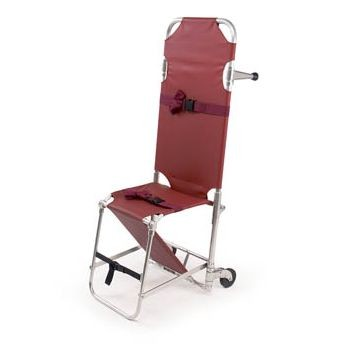 Combo Stretcher/Chair