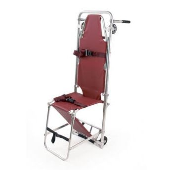 Combo Stretcher with Backrest