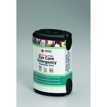 Eye Care Emergency Responder Pack (WSL)