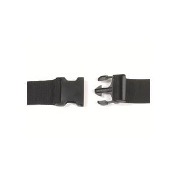 Restraints Polypropylene, 2 piece 7'